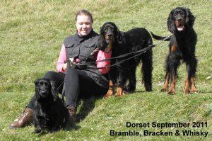 Dorset Sept 2011